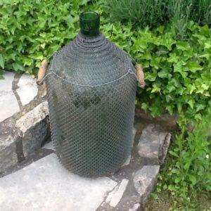 Ballonflasche (Antik)