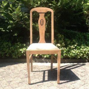 Antiker Jugendstilstuhl, Stuhl