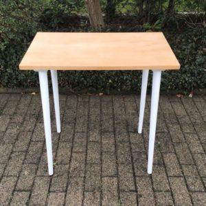 Holztisch, Beistelltisch (Landhausstil, Vintage)