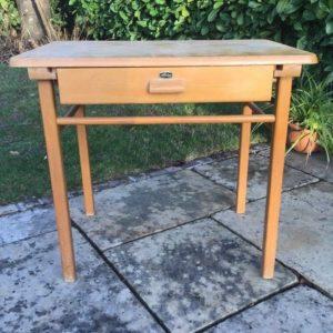 Herlag Kindertisch, Holztisch, Basteltisch, Tisch