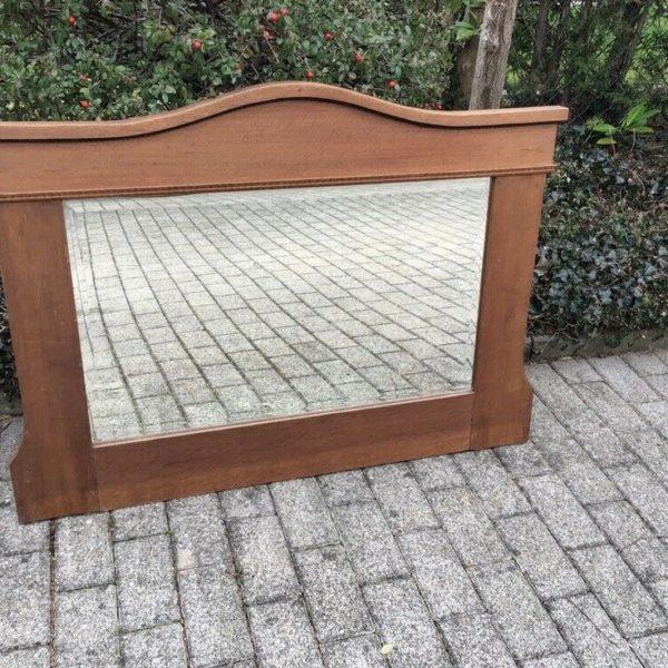 Antiker Spiegel (Jugendstil)