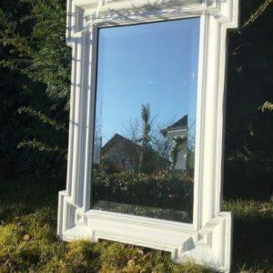 Holzspiegel (Gründerzeit, Antiquität)
