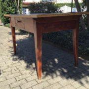 Holztisch, Esstisch (Landhausstil)