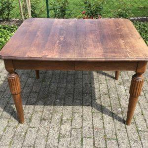 Esstisch, Tisch, Holztisch (Jugendstil)