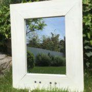 Holzspiegel