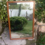Alter Spiegel, Bleiglasspiegel