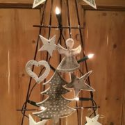 Weihnachtsdeko, Tannenbaum