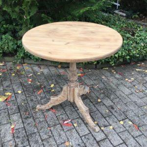 Holztisch, Esstisch, Beistelltisch