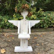 Engel, Weihnachtsdekoration, Advent (Shabby-chic, Landhausstil)
