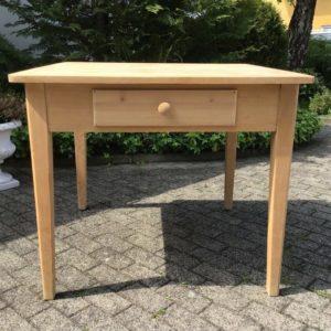 Esstisch, Holztisch (shabby)