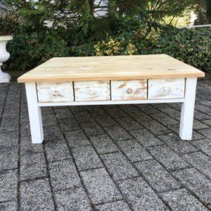 Couchtisch, Holztisch