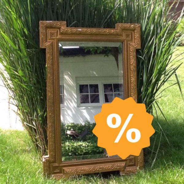 Goldener Spiegel (Antiquität)