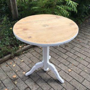 Alter Tisch, Holztisch (Shabby, Landhausstil)
