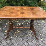 Tisch, Esstisch, Holztisch (Antiquität)