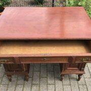 Antiker Kinderschreibtisch, Schreibtisch (Gründerzeit, Antiquität)