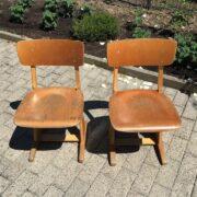Kinderstühle, Schreibtischstühle, Schulstühle (Shabby, Landhaus)