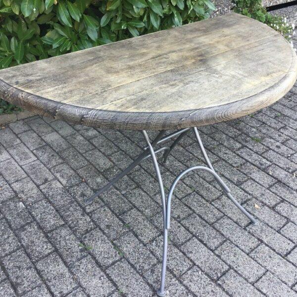 Tisch, Gartentisch, Balkontisch, Konsolentisch