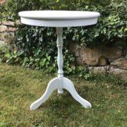 Beistelltisch, Tisch (Shabby, Landhausstil)