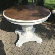 Esstisch, Holztisch, Tisch (Shabby-chic, Landhausstil)Esstisch, Holztisch, Tisch (Shabby-chic, Landhausstil)